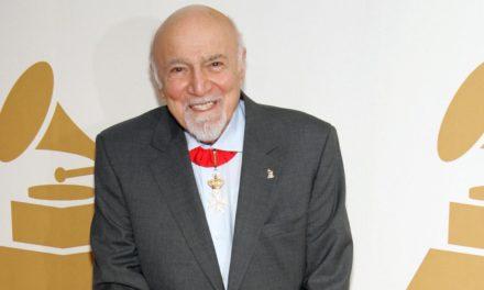 Remembering George Avakian