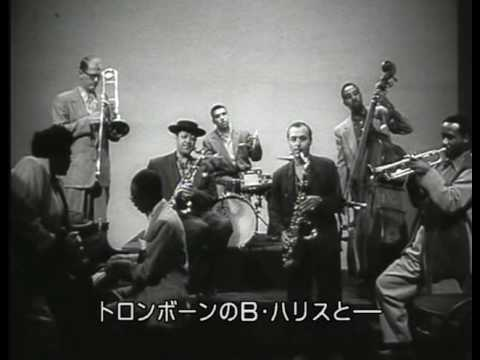 Lester Young Day