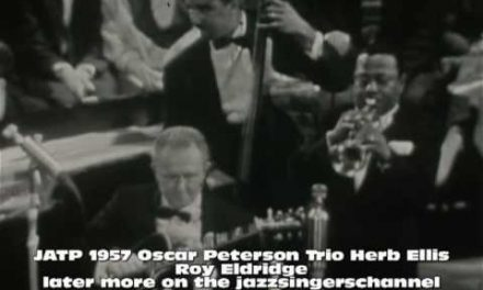 Roy Eldridge Day
