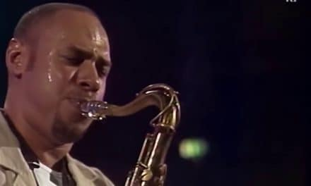 Happy Birthday Joshua Redman