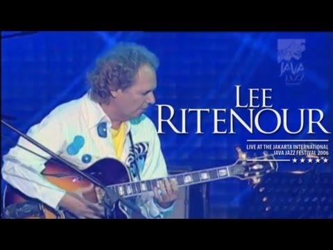 Happy Birthday Lee Ritenour