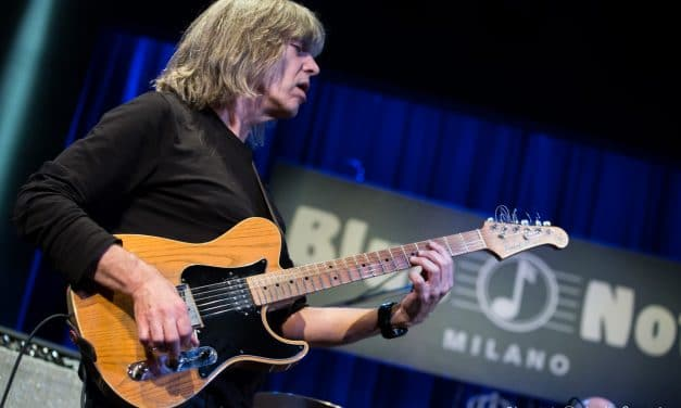 Happy Birthday Mike Stern