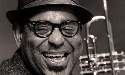 Dizzy Gillespie Special
