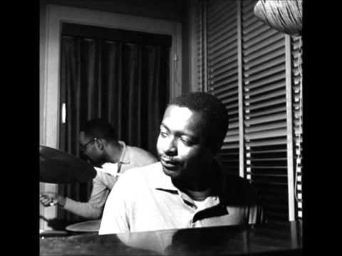 Blue Mitchell Day