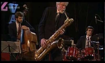 Gerry Mulligan Day