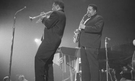 "Ralph J. Gleason's ""Jazz Casual"""