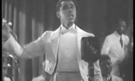 Cab Calloway Day