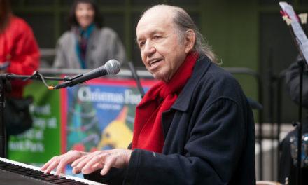 Remembering Bob Dorough