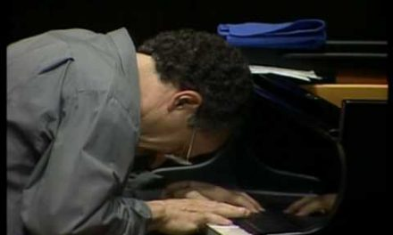 Happy Birthday Keith Jarrett