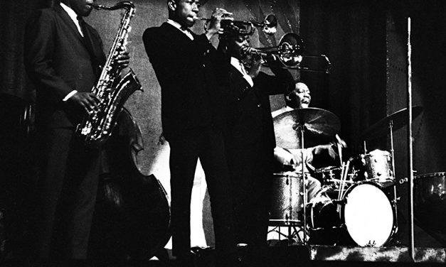 Live At The Village Vanguard – 1982