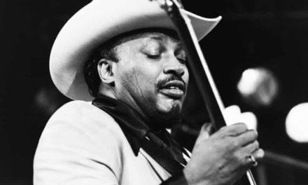 Remembering Otis Rush