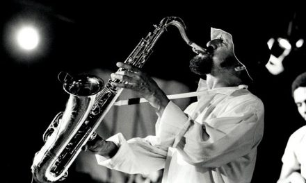 The genius of Sonny Rollins