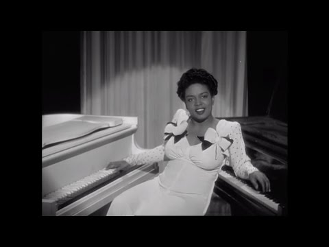 Hazel Scott Day