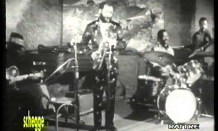 Ornette Coleman Day