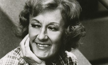 Marian McPartland's Piano Jazz