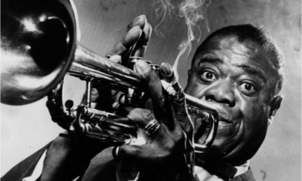 Satchmo & Sidney Revisited