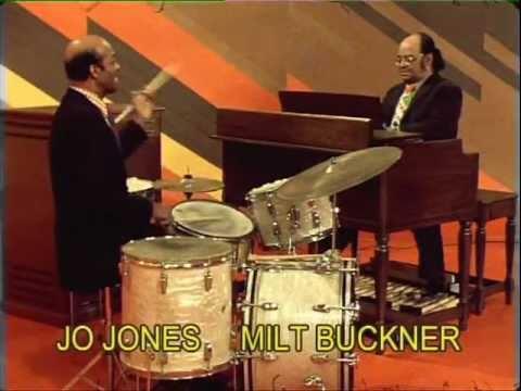 L'Aventure du Jazz