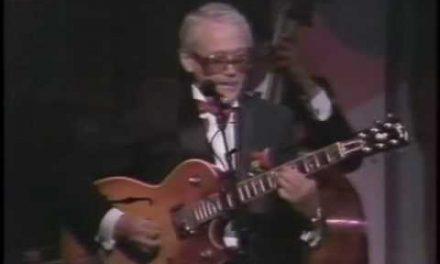 Bluesette – 1986
