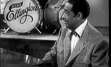 The Mooche – 1952