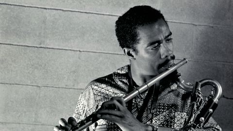 Eric Dolphy Day