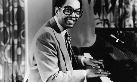 Billy Taylor Day