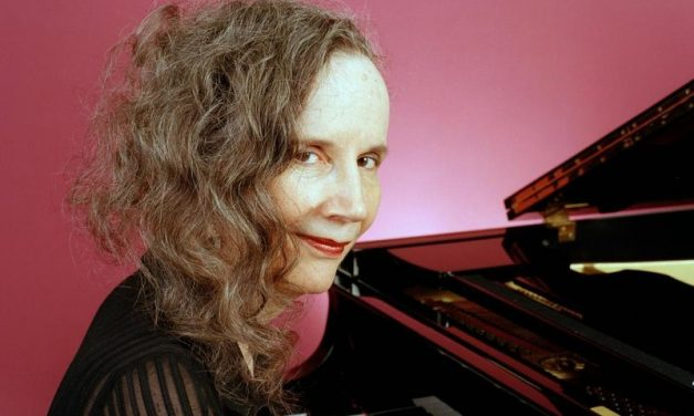 Happy Birthday Joanne Brackeen