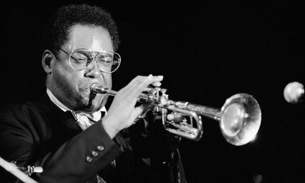 Happy Birthday Jon Faddis