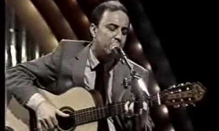 Remembering Joao Gilberto