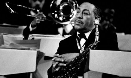 Johnny Hodges Day