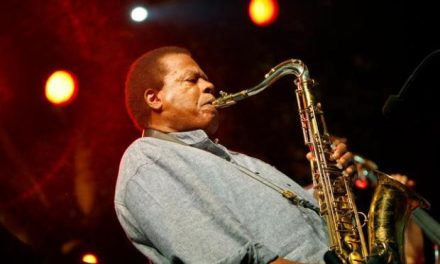 Happy Birthday Wayne Shorter
