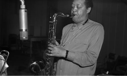 Lester Young & Coleman Hawkins And All Stars