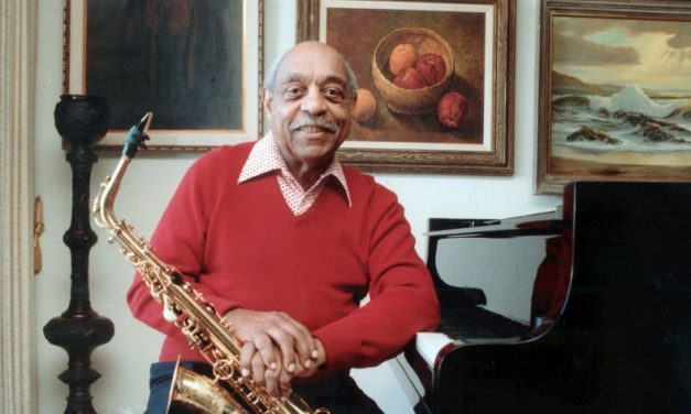 Benny Carter Day