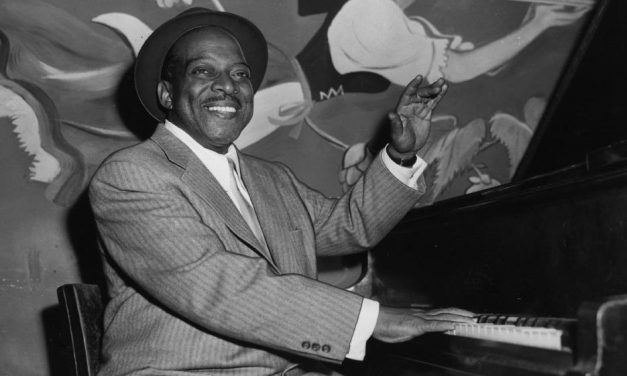 Count Basie Day