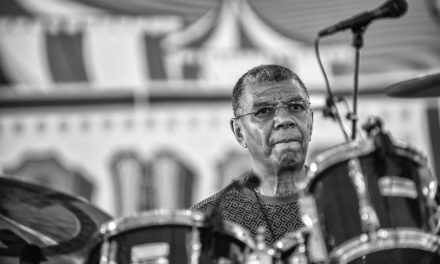 Happy Birthday Jack DeJohnette