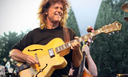 Happy Birthday Pat Metheny