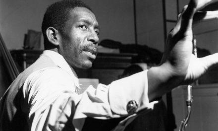 KD: A Jazz Biography
