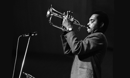 Art Farmer Day