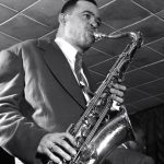 Arnett Cobb Day