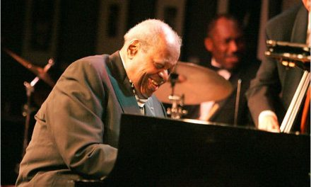 Oscar Peterson Day