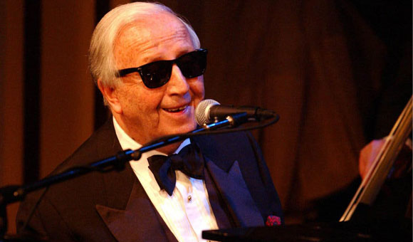 George Shearing Day