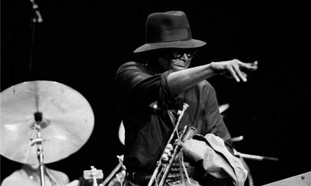 Miles Davis: The Picasso Of Sound