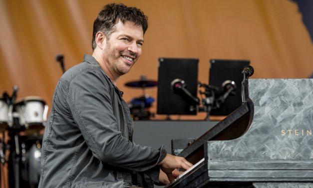 Happy Birthday Harry Connick, Jr.
