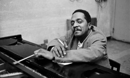 Bud Powell Day