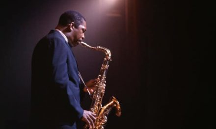 Saint John Coltrane