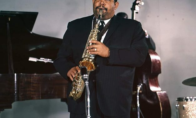 Cannonball Adderley Day