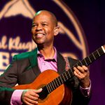 Happy Birthday Earl Klugh