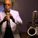 Happy Birthday Hamiet Bluiett