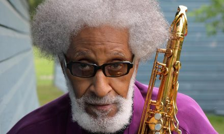 Happy Birthday Sonny Rollins