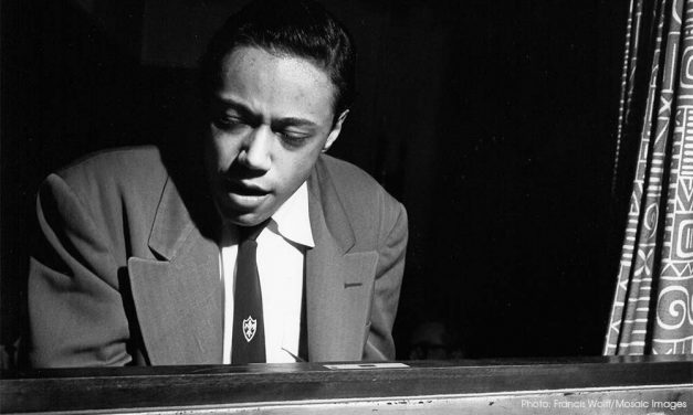 Horace Silver Day