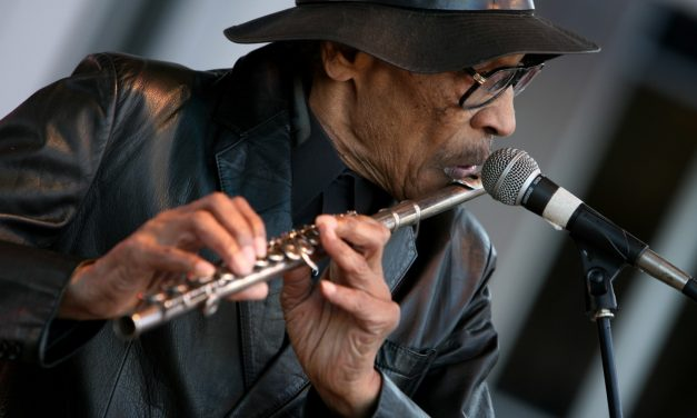 Sam Rivers Day